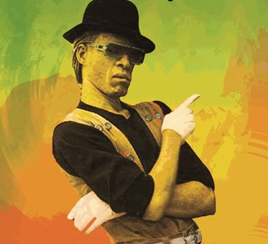 yellowman party